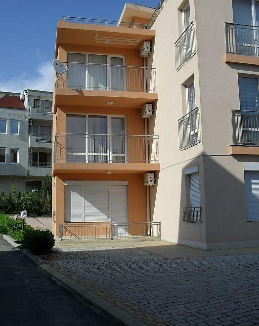 Квартира в Бургасской области, Болгария, 75 м2 - фото 1