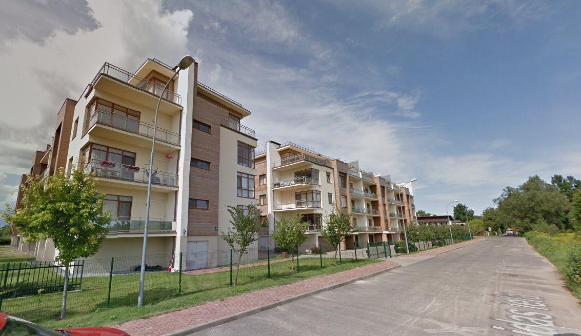 Квартира в Юрмале, Латвия, 71 м2 - фото 1