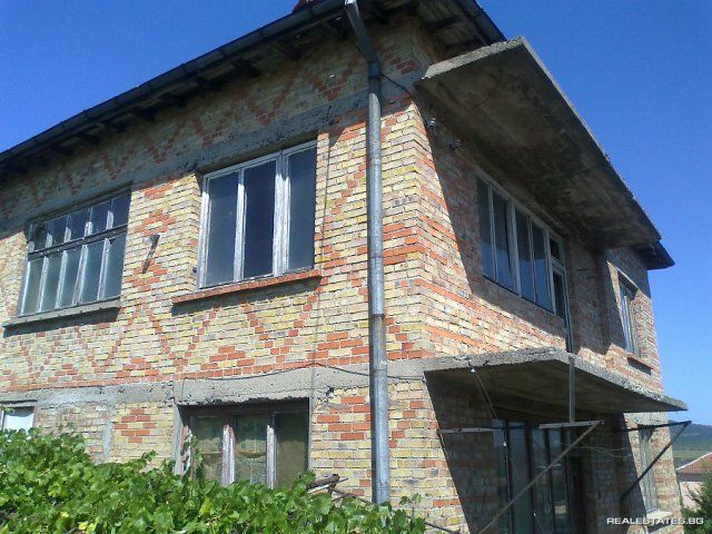 Дом в Бургасской области, Болгария, 750 м2 - фото 1
