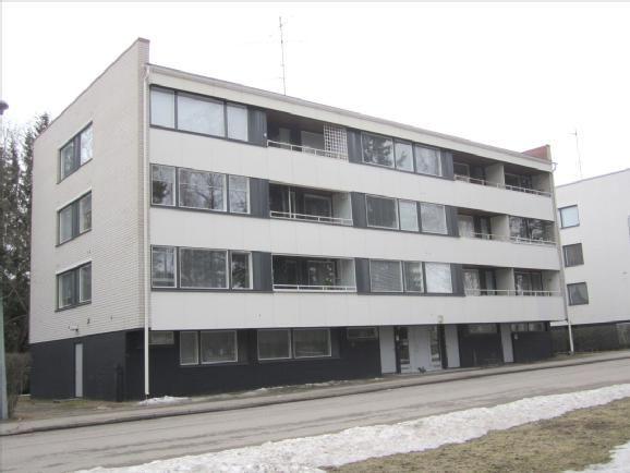 Квартира в Пиексямяки, Финляндия, 45.5 м2 - фото 1