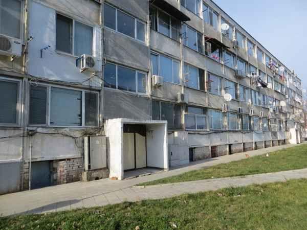 Квартира в Бургасской области, Болгария, 22 м2 - фото 1