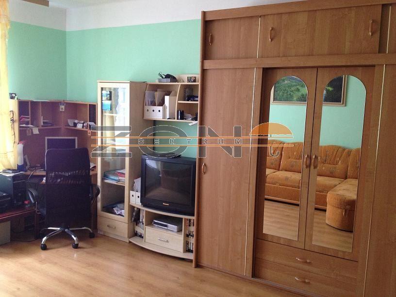 Квартира в Карловых-Варах, Чехия, 84 м2 - фото 1