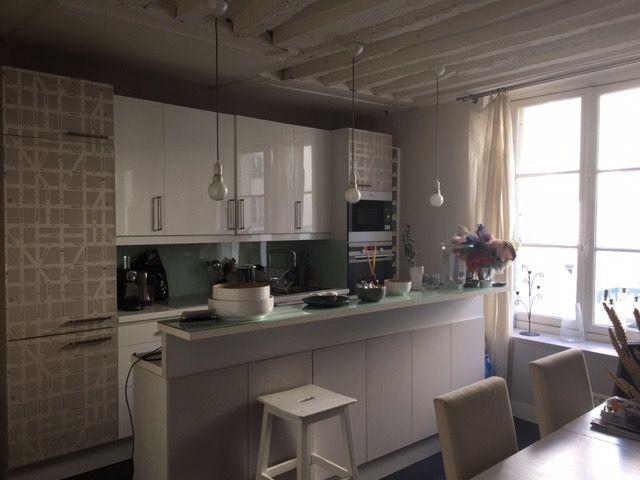 Квартира в Париже, Франция, 60 м2 - фото 1