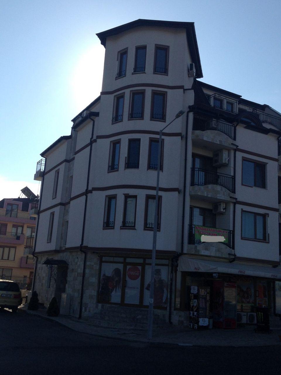 Квартира Несебр, Болгария, 100 м2 - фото 1