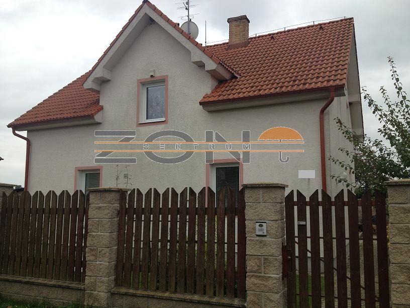 Дом в Карловых-Варах, Чехия, 250 м2 - фото 1