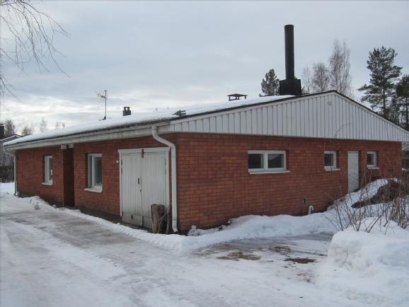 Дом в Наараярви, Финляндия, 174 м2 - фото 1