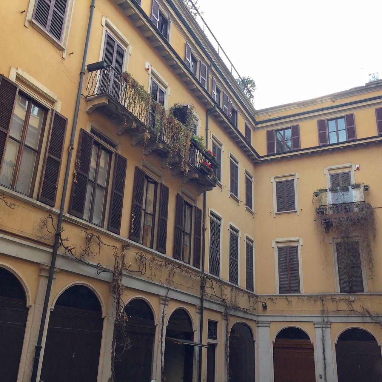 Апартаменты в Милане, Италия, 150 м2 - фото 1
