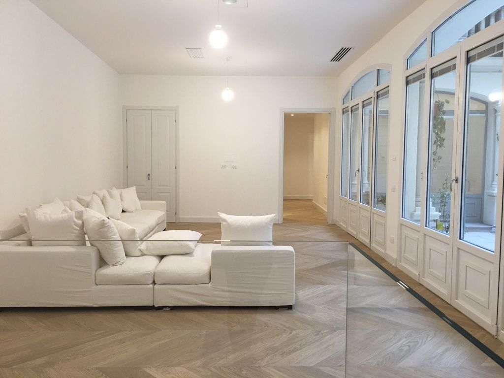 Апартаменты в Милане, Италия, 260 м2 - фото 1
