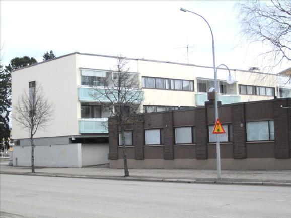 Квартира в Пиексямяки, Финляндия, 71 м2 - фото 1