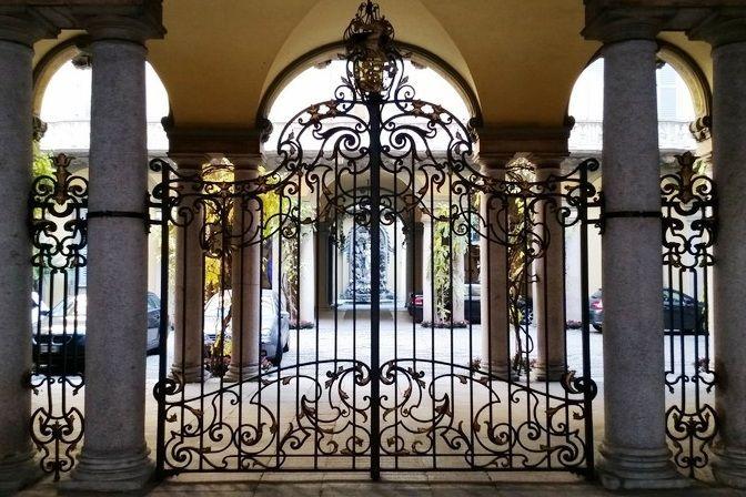 Апартаменты в Милане, Италия, 300 м2 - фото 1