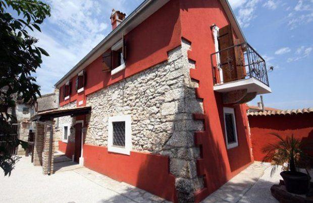 Дом в Жмини, Хорватия, 315 м2 - фото 1
