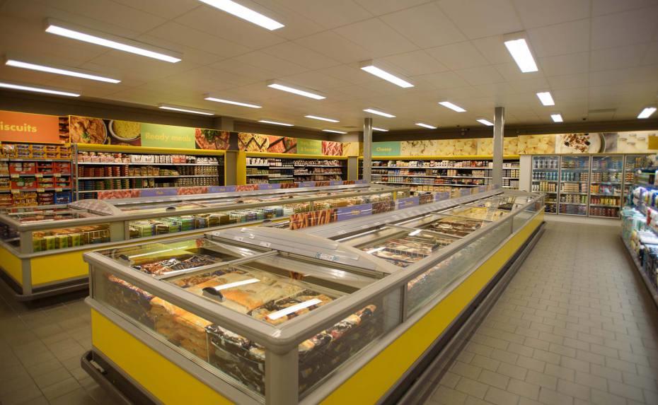Магазин в Южной Баварии, Германия, 1400 м2 - фото 1
