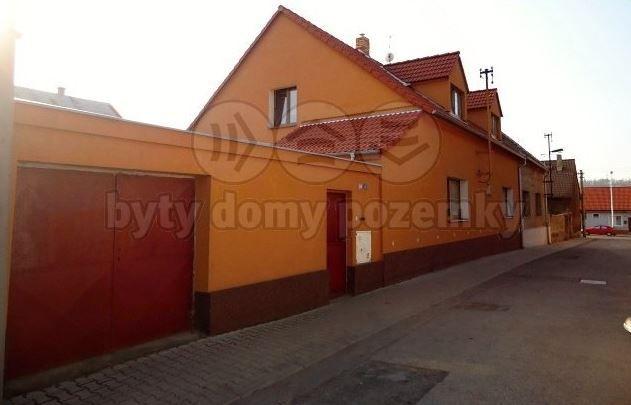 Дом в Кладно, Чехия, 150 м2 - фото 1