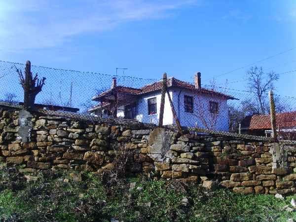 Дом в Бургасской области, Болгария, 2300 м2 - фото 1