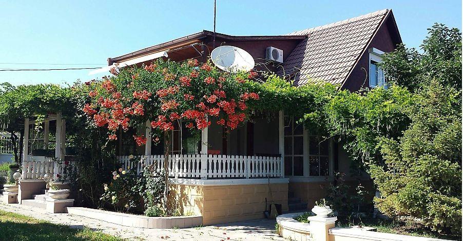 Дом в Бургасской области, Болгария, 1700 м2 - фото 1