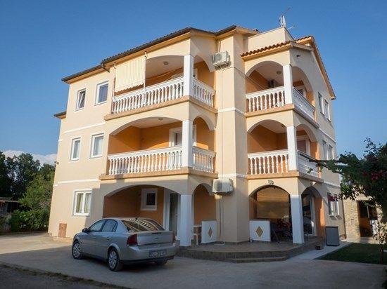 Квартира в Фажане, Хорватия, 116 м2 - фото 1