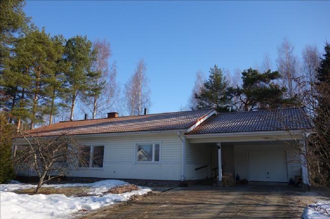 Дом в Керимяки, Финляндия, 180 м2 - фото 1