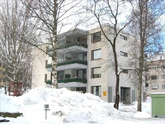 Квартира в Пиексямяки, Финляндия, 40 м2 - фото 1