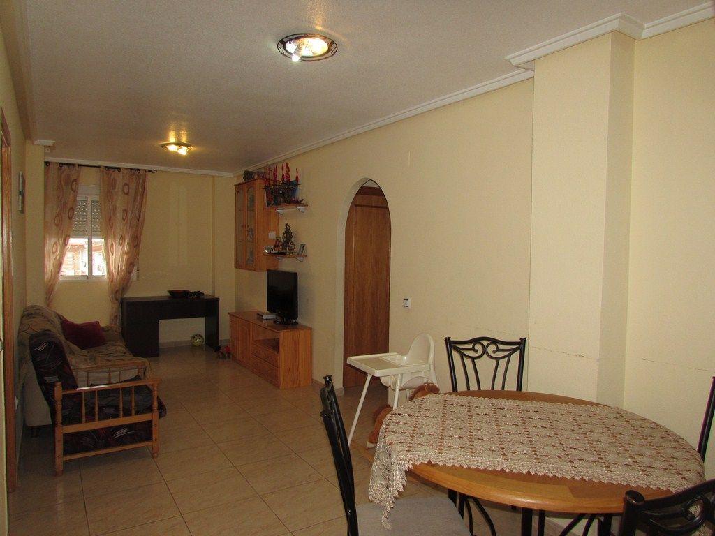 Квартира в Торревьехе, Испания, 100 м2 - фото 2