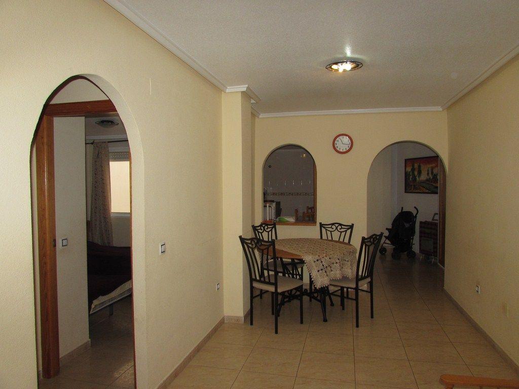 Квартира в Торревьехе, Испания, 100 м2 - фото 4