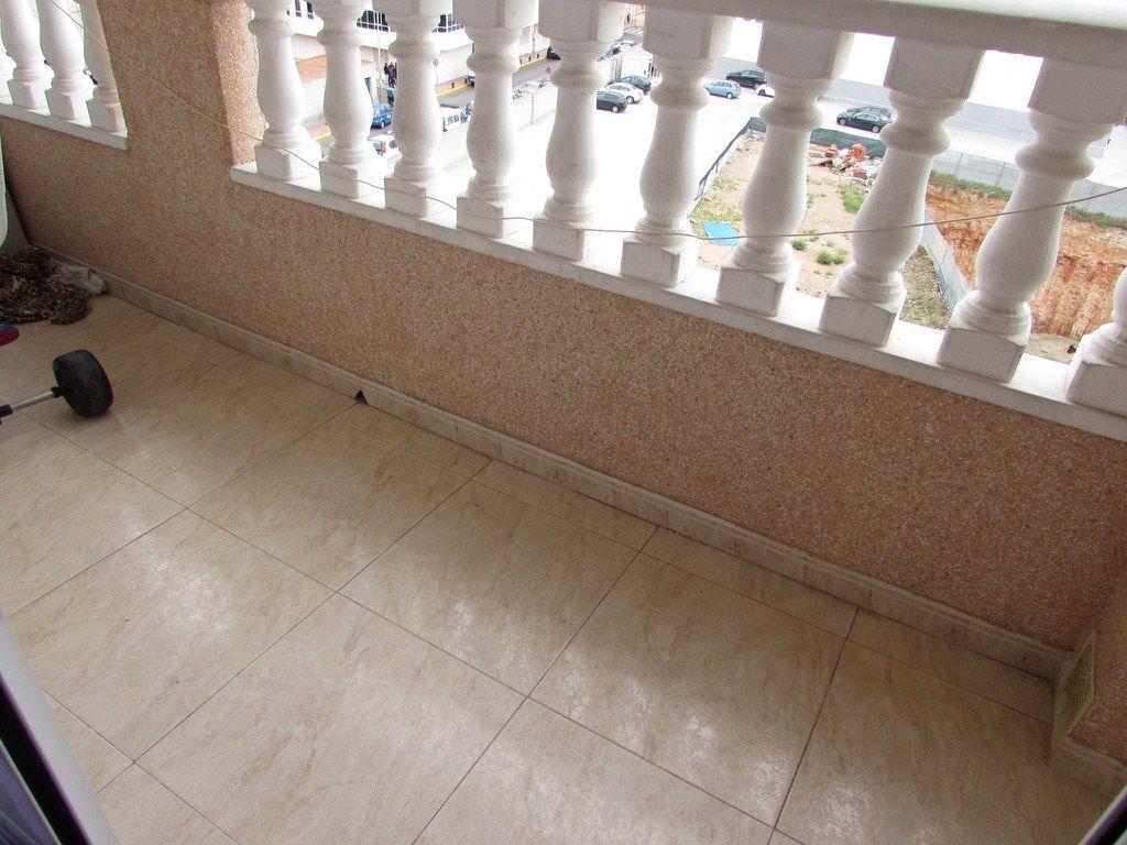 Квартира в Торревьехе, Испания, 100 м2 - фото 12