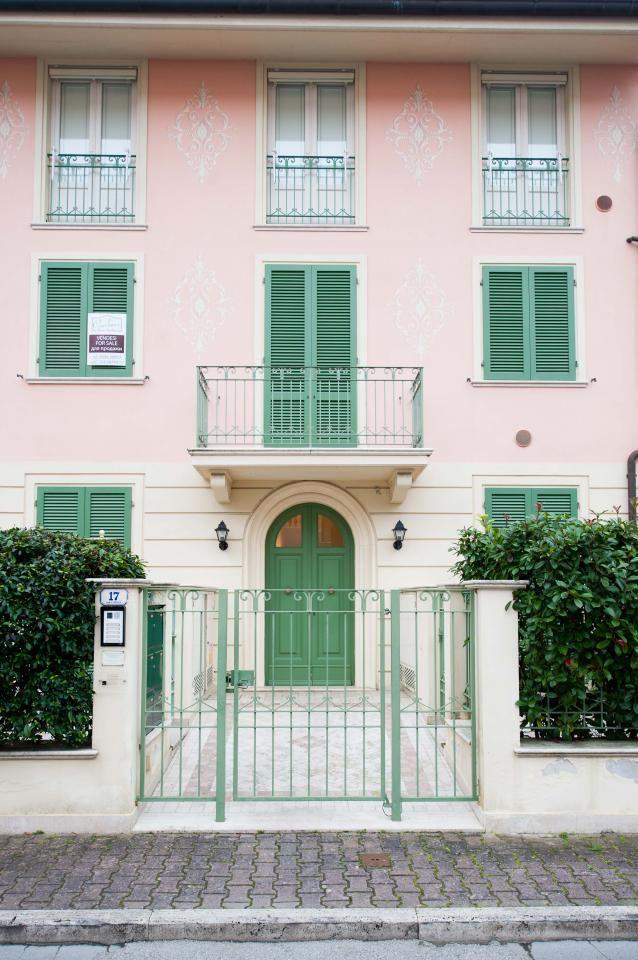 Апартаменты в Виареджо, Италия, 125 м2 - фото 1