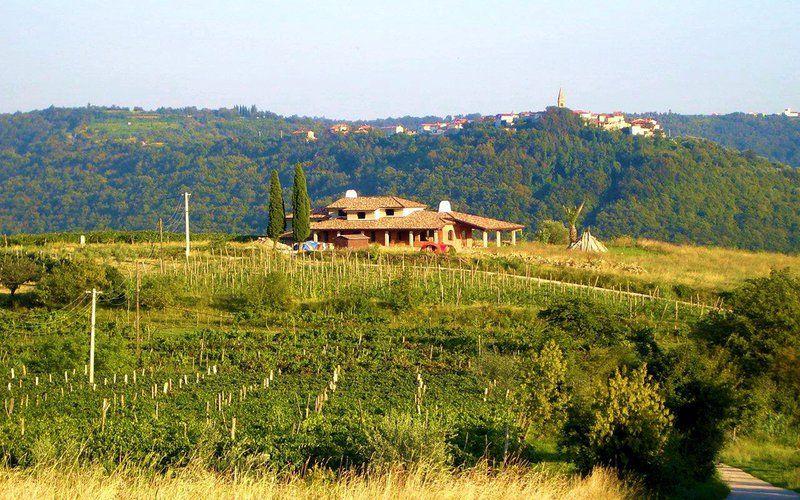 Дом в Изоле, Словения, 5600 м2 - фото 1