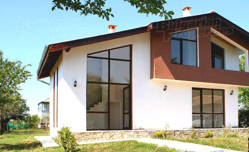 Дом в Бургасе, Болгария, 127 м2 - фото 1