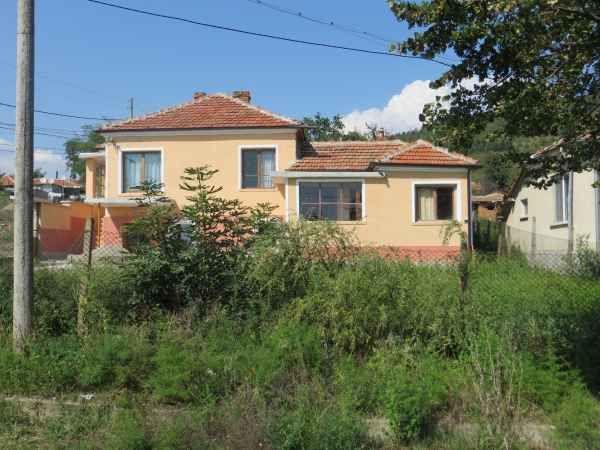 Дом в Бургасской области, Болгария, 480 м2 - фото 1