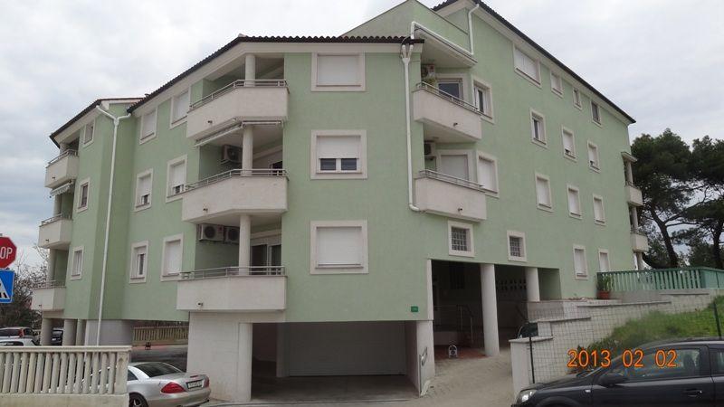 Квартира в Пуле, Хорватия, 58 м2 - фото 1