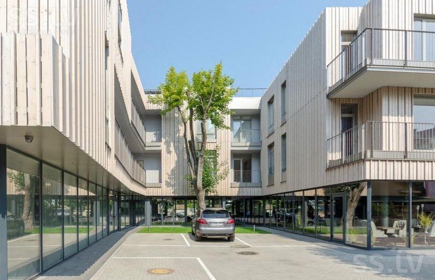 Апартаменты в Юрмале, Латвия, 46.7 м2 - фото 1