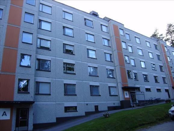 Квартира в Савонлинне, Финляндия, 59.5 м2 - фото 1