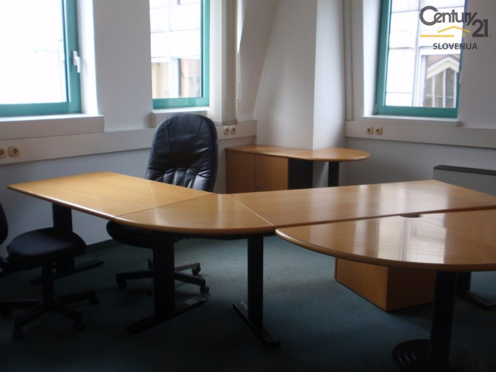Офис в Мариборе, Словения, 165.3 м2 - фото 1
