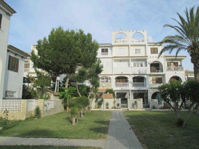 Квартира в Торревьехе, Испания, 48 м2 - фото 1