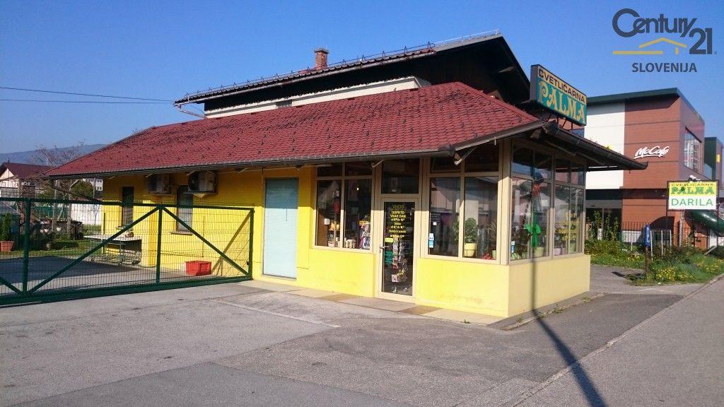 Коммерческая недвижимость в Мариборе, Словения, 54.2 м2 - фото 1