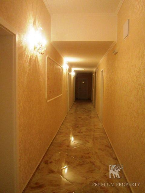 Апартаменты на Солнечном берегу, Болгария, 42.08 м2 - фото 1