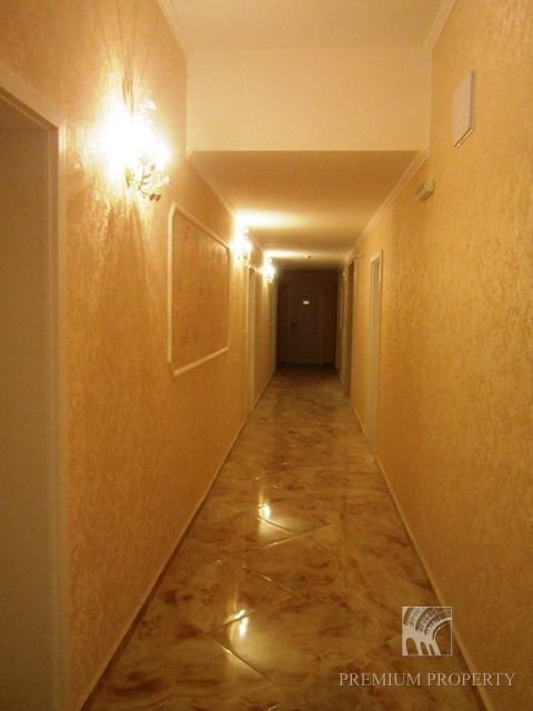 Апартаменты на Солнечном берегу, Болгария, 52.05 м2 - фото 1