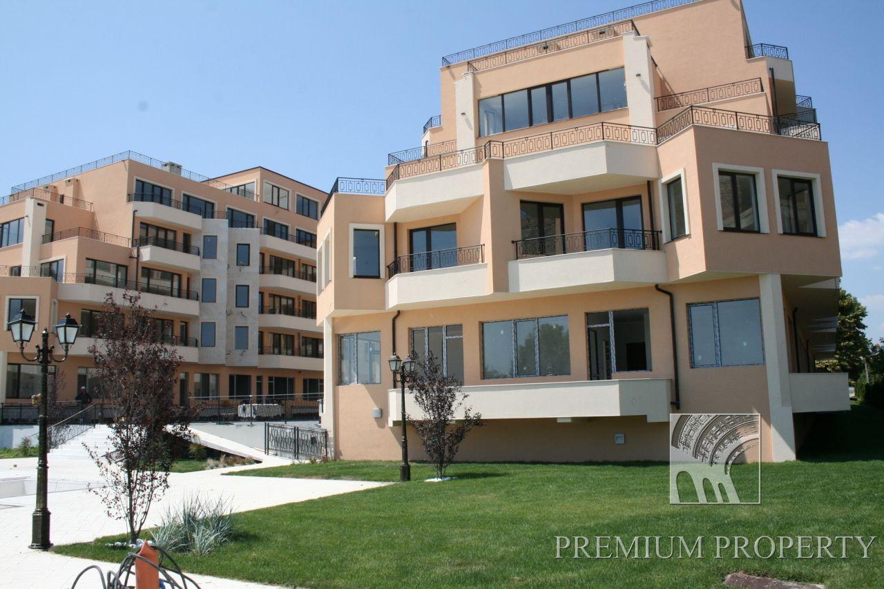 Апартаменты в Равде, Болгария, 124.3 м2 - фото 1