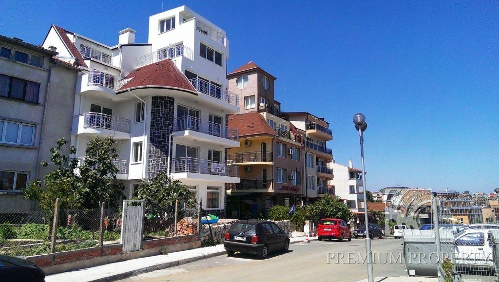 Апартаменты в Ахтополе, Болгария, 96.39 м2 - фото 1