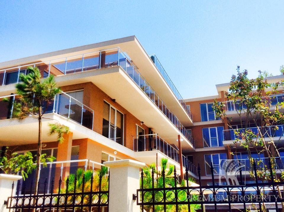 Апартаменты в Ахтополе, Болгария, 89.17 м2 - фото 1