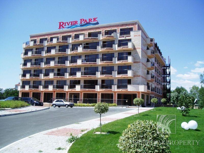 Апартаменты на Солнечном берегу, Болгария, 73.67 м2 - фото 1
