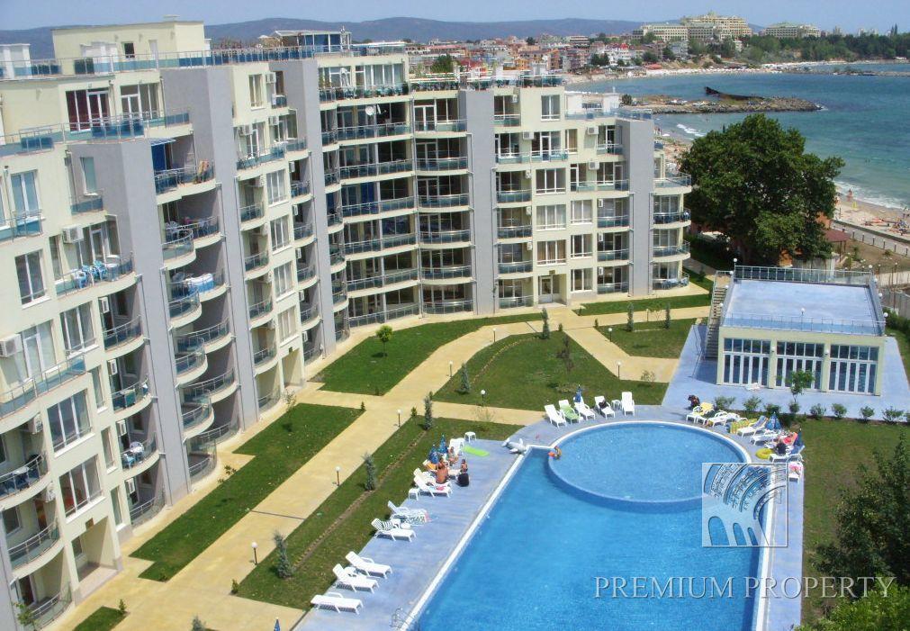 Апартаменты в Равде, Болгария, 82 м2 - фото 1