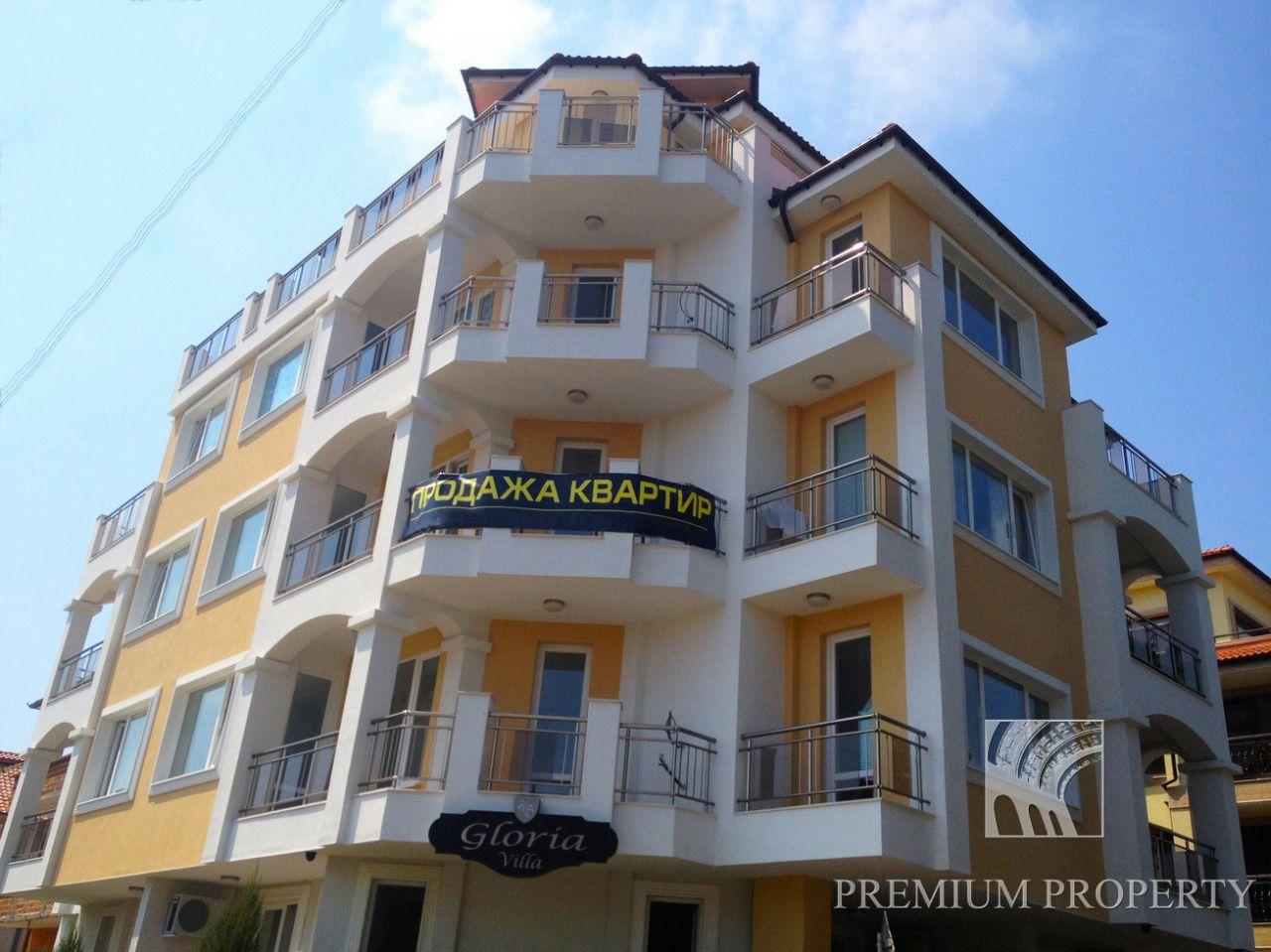 Апартаменты в Равде, Болгария, 83.42 м2 - фото 1