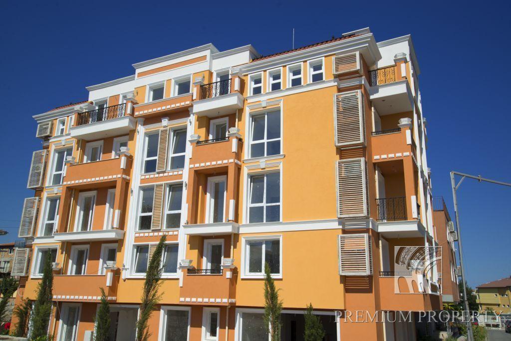 Апартаменты в Равде, Болгария, 40.64 м2 - фото 1