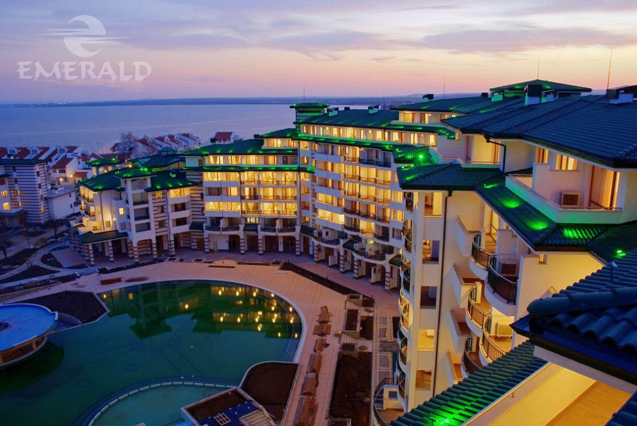 Апартаменты в Равде, Болгария, 118.7 м2 - фото 1