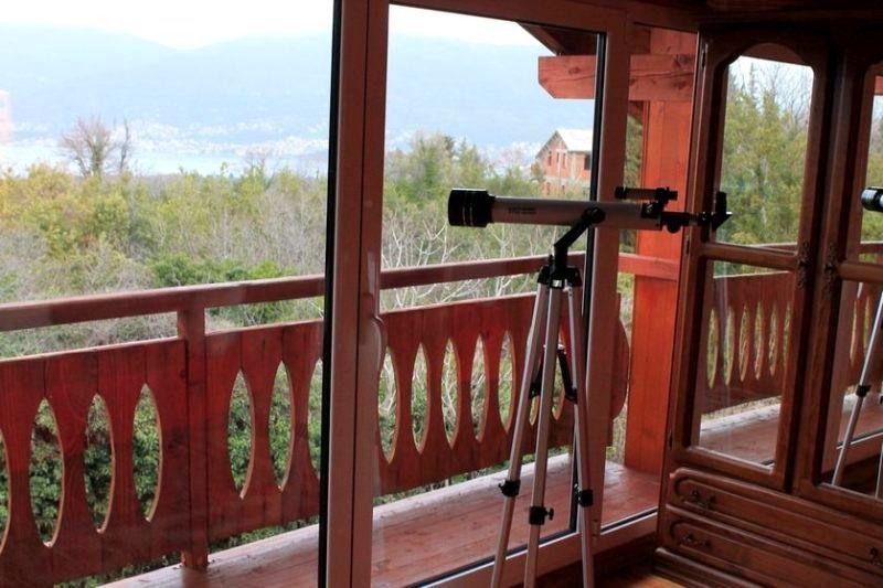 Дом на полуострове Луштица, Черногория, 250 м2 - фото 1