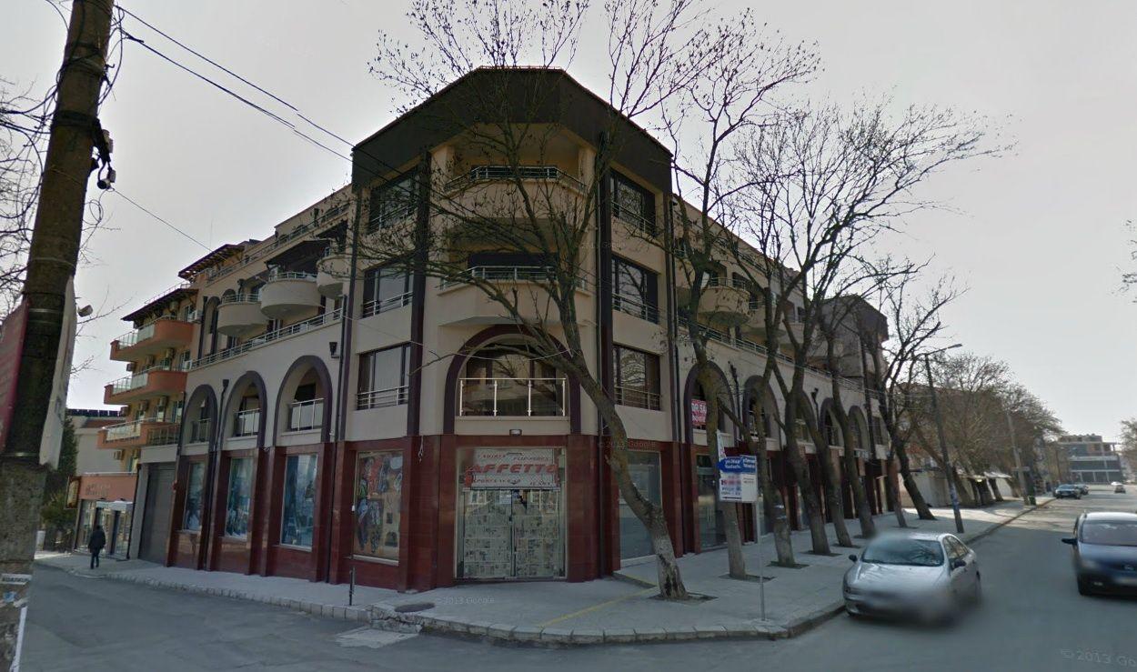 Апартаменты в Приморско, Болгария, 49.31 м2 - фото 1