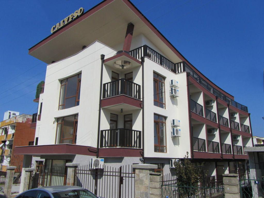 Апартаменты в Черноморце, Болгария, 76.55 м2 - фото 1