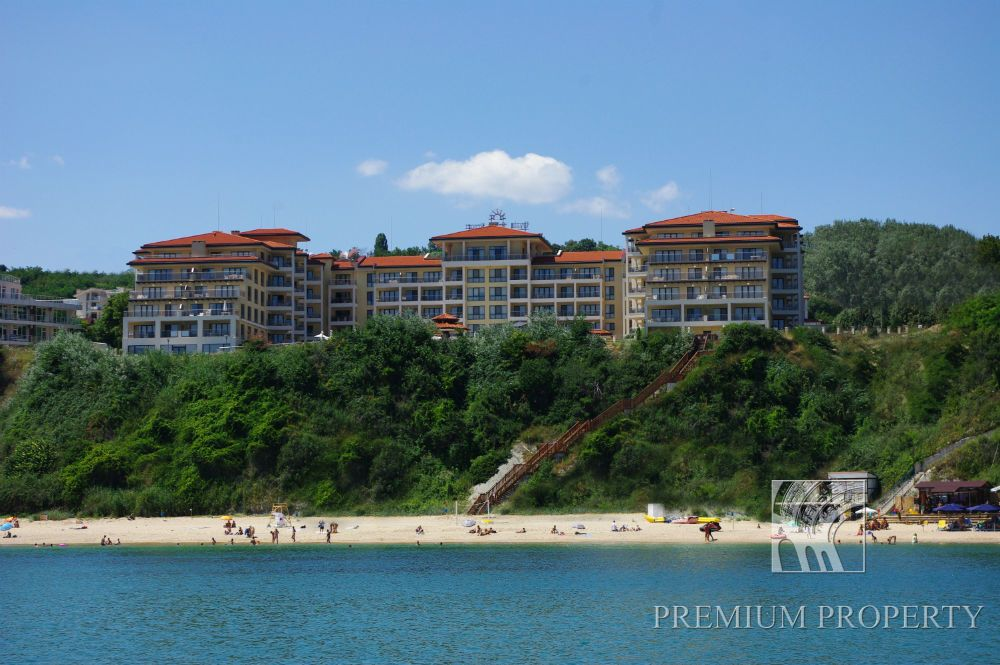 Апартаменты в Бяле, Болгария, 154.33 м2 - фото 1