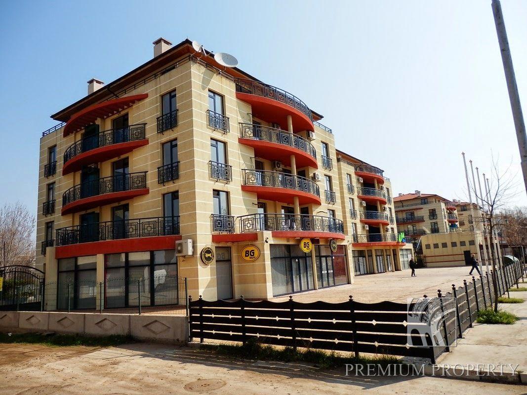 Апартаменты на Солнечном берегу, Болгария, 94 м2 - фото 1